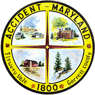 Accident MD Town Seal